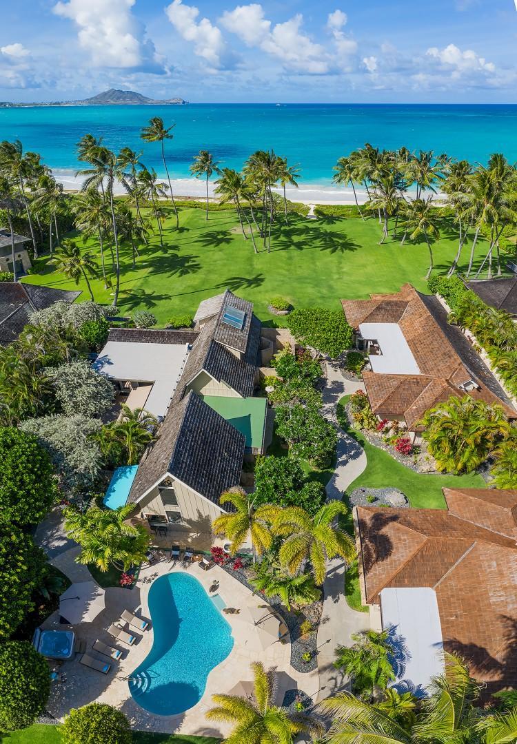 Kailua Shores Estate
