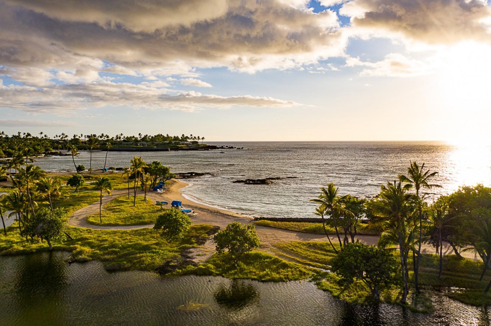 Stunning Coastal Views