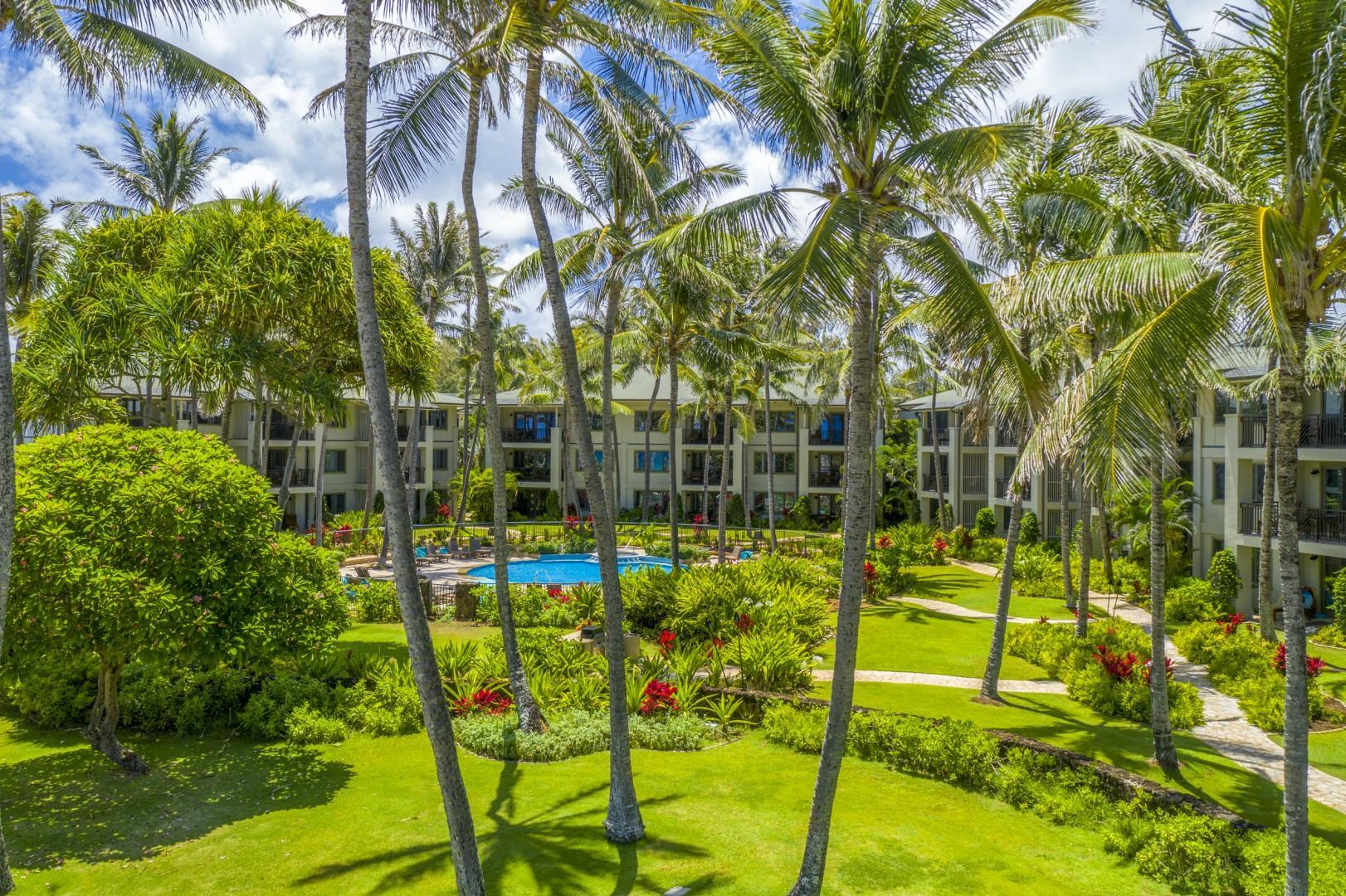 Ocean Villa property