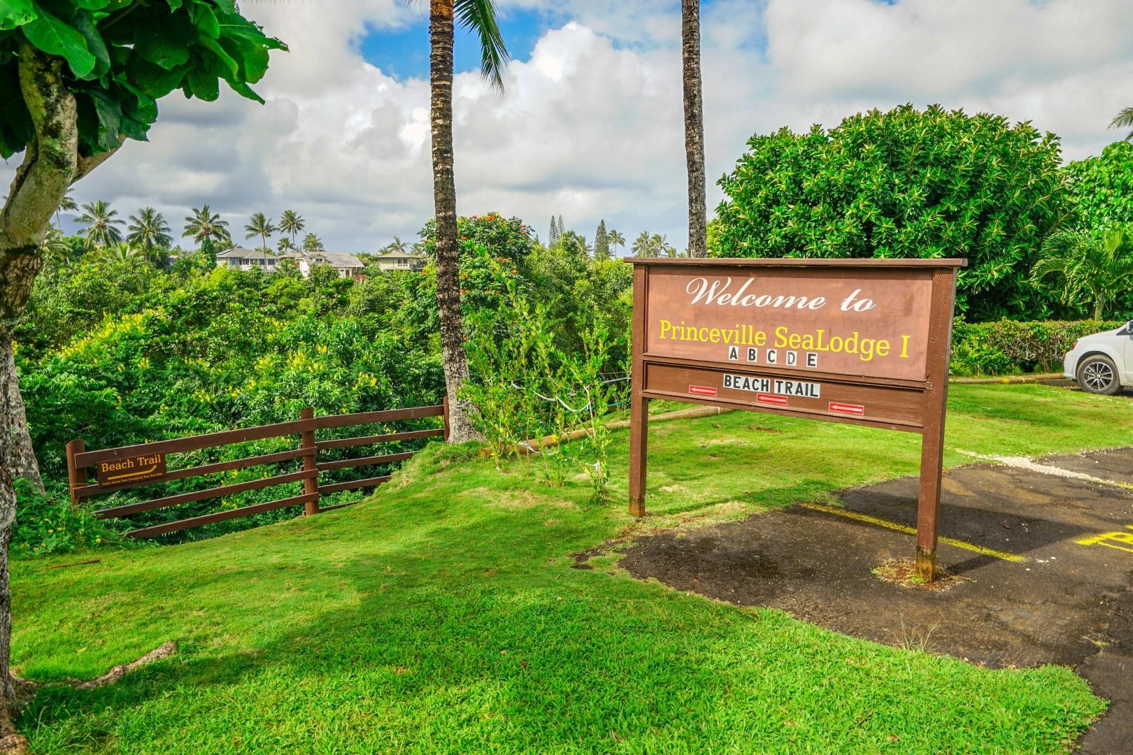 Your Hawaiian home