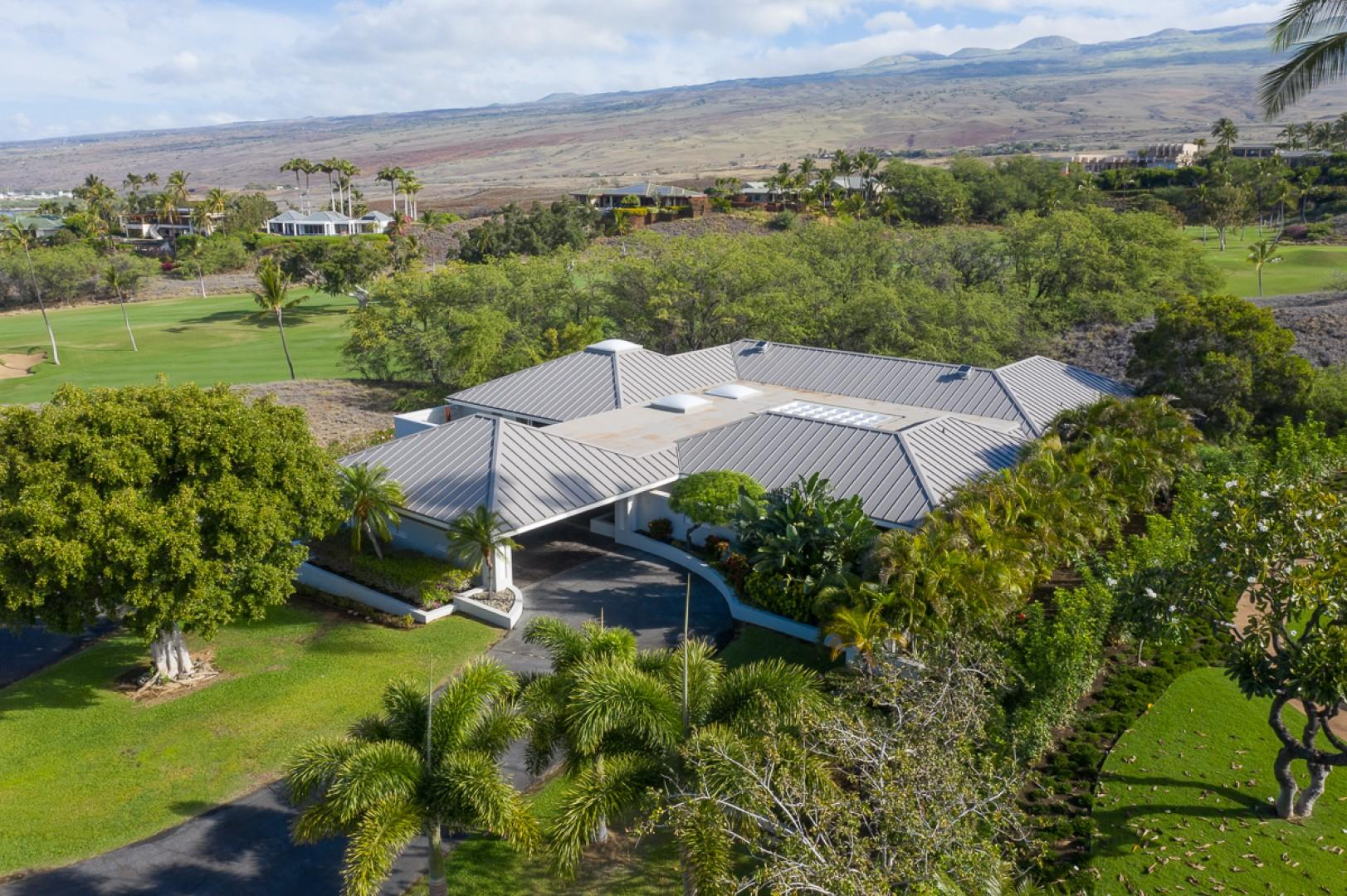 Mauna Kea Lot 22-9