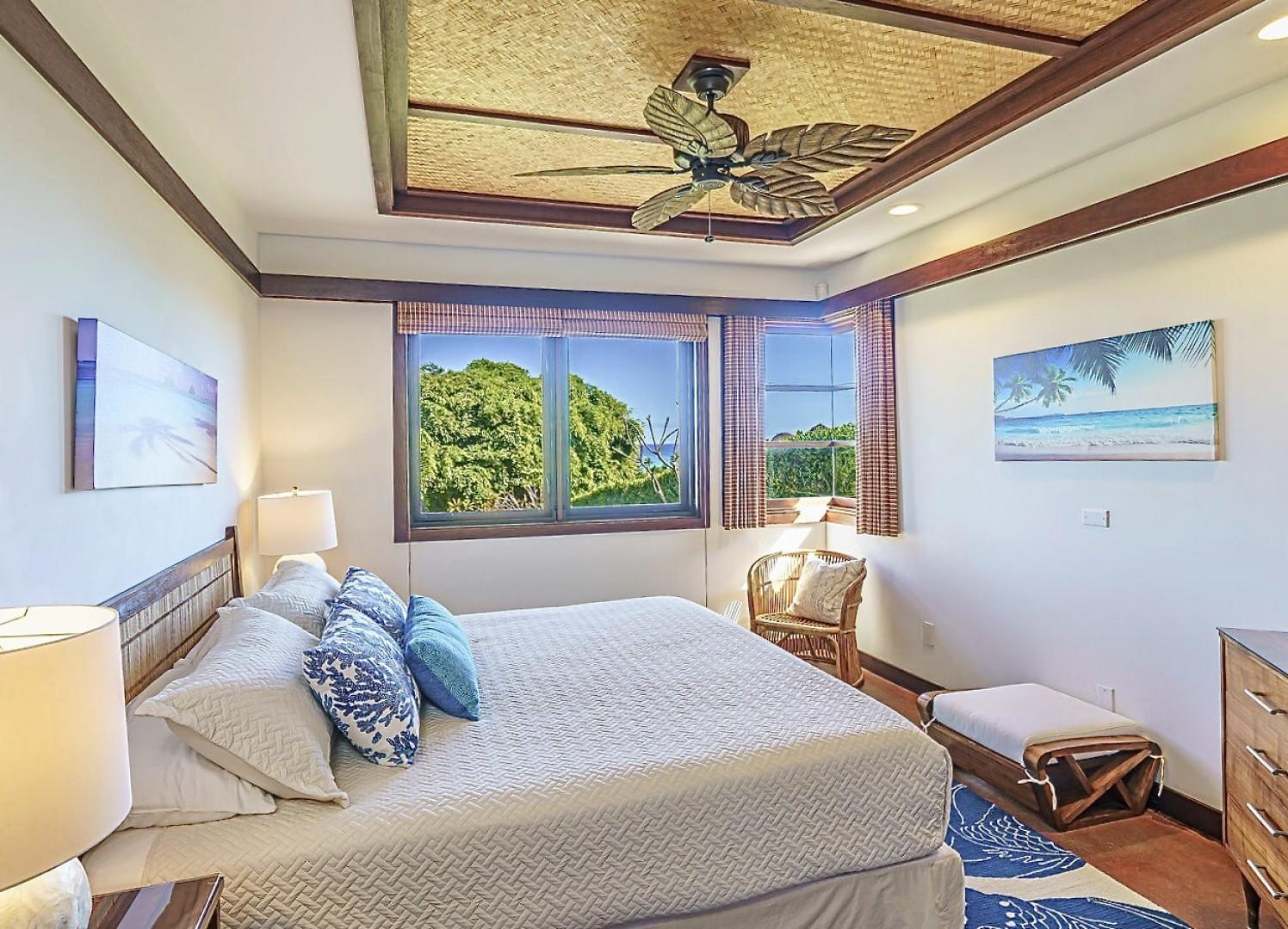 20 - Guest Bedroom King downstairs