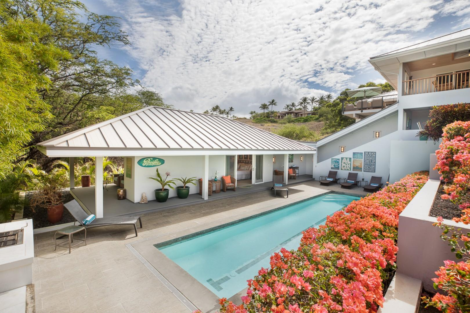 Mauna Kea Lot 22-23