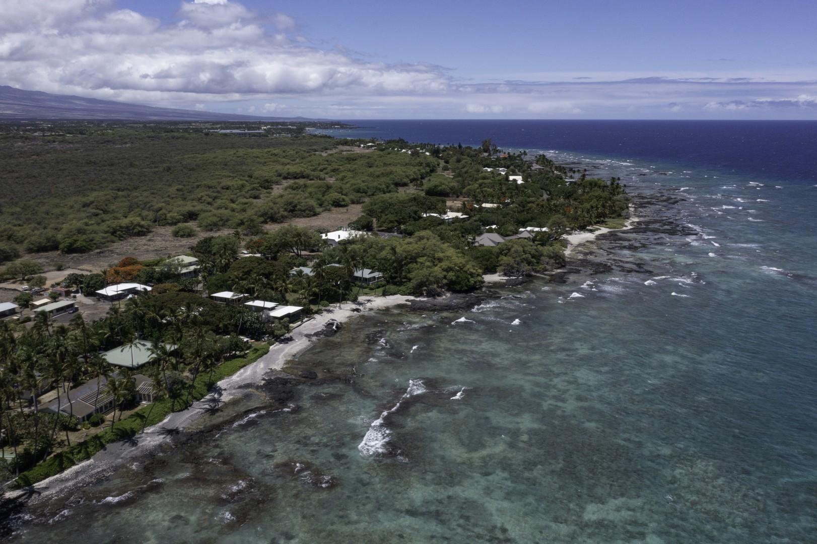 Kamuela Coastal Views