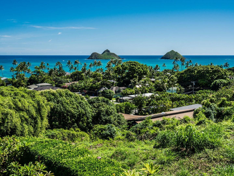 2 - View Mokulua Islands