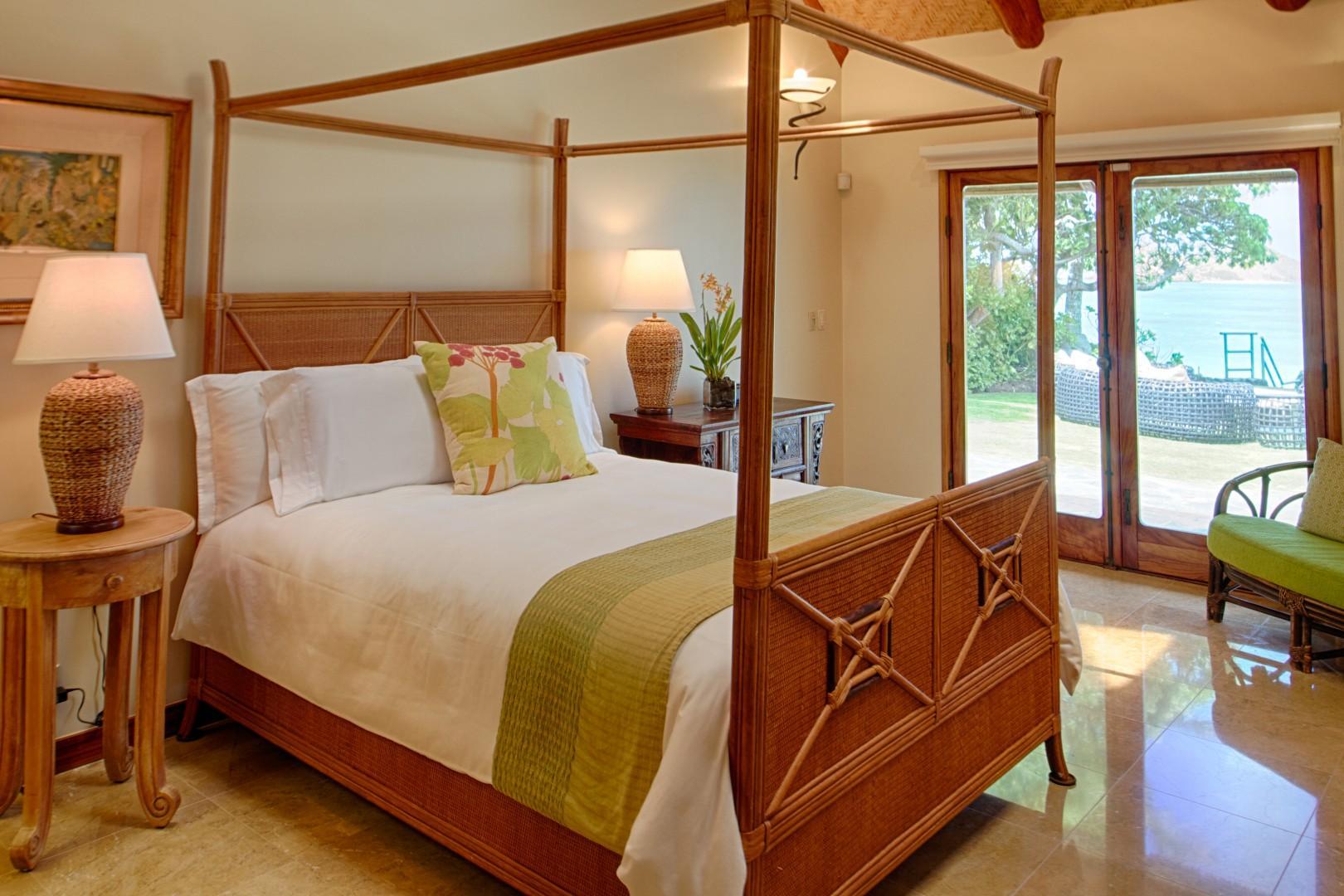 Bedroom 4 in Guest House