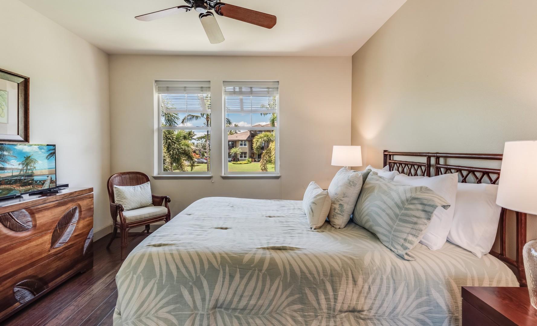 Downstairs guest bedroom 3