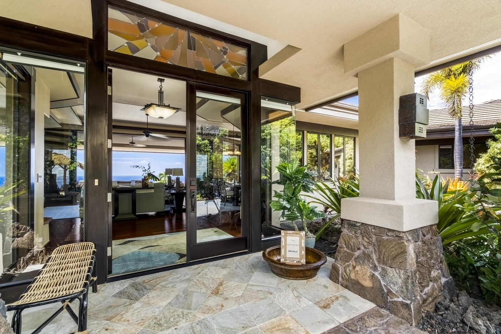 Open the doors to your dream vacation!