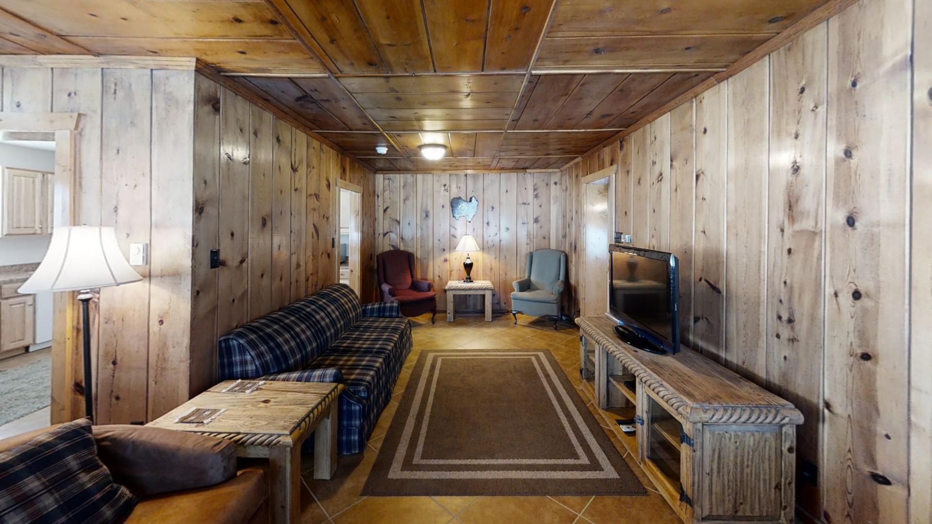 RV Cabin