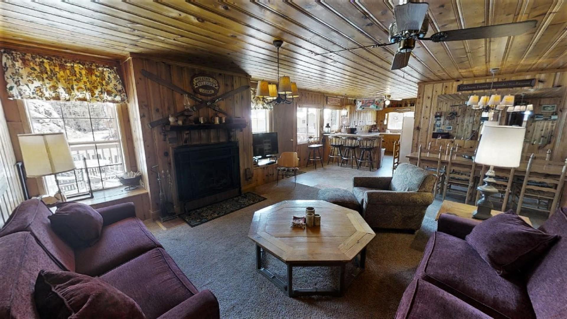 Ski Lope Lodge