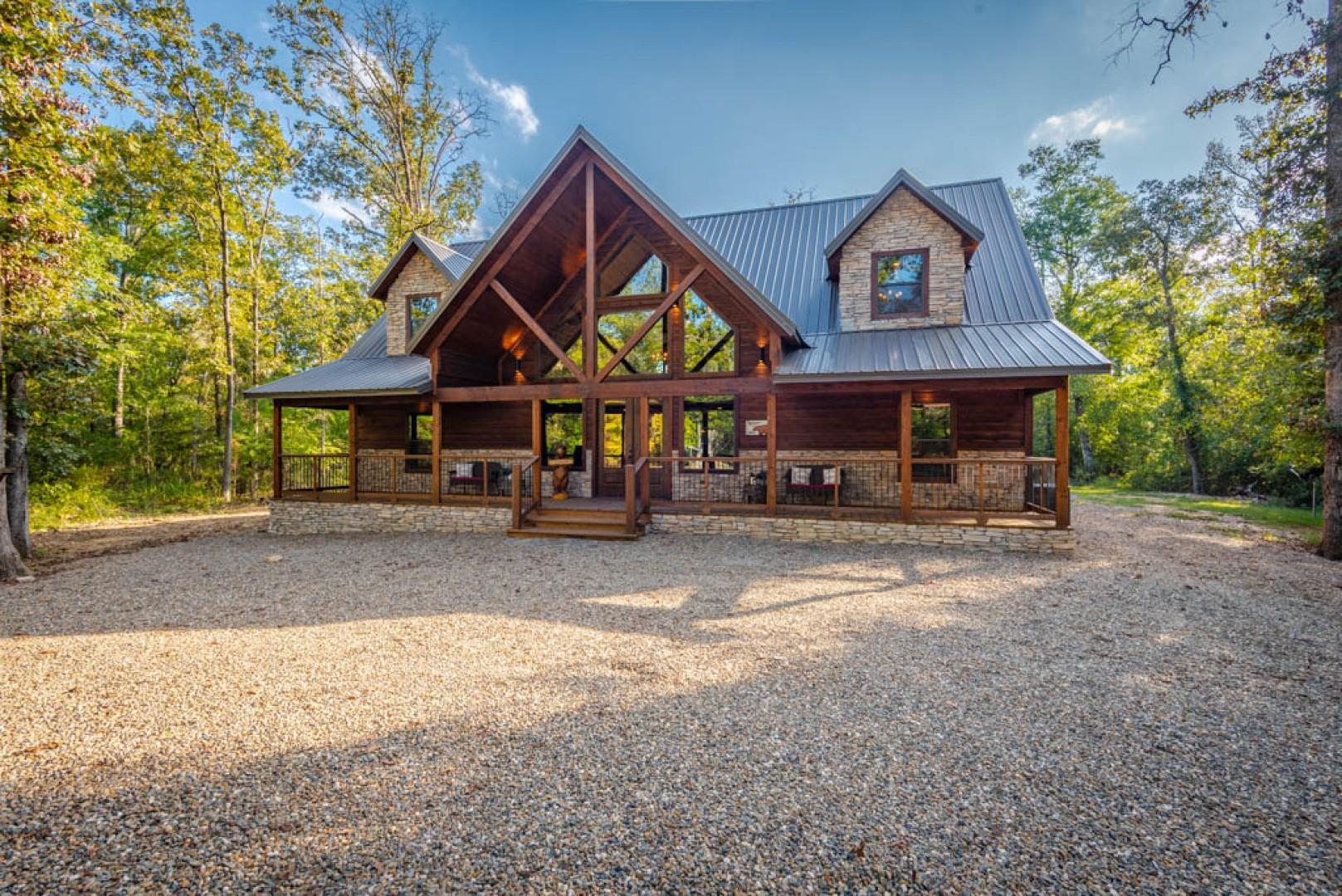 Bear Bottom Lodge