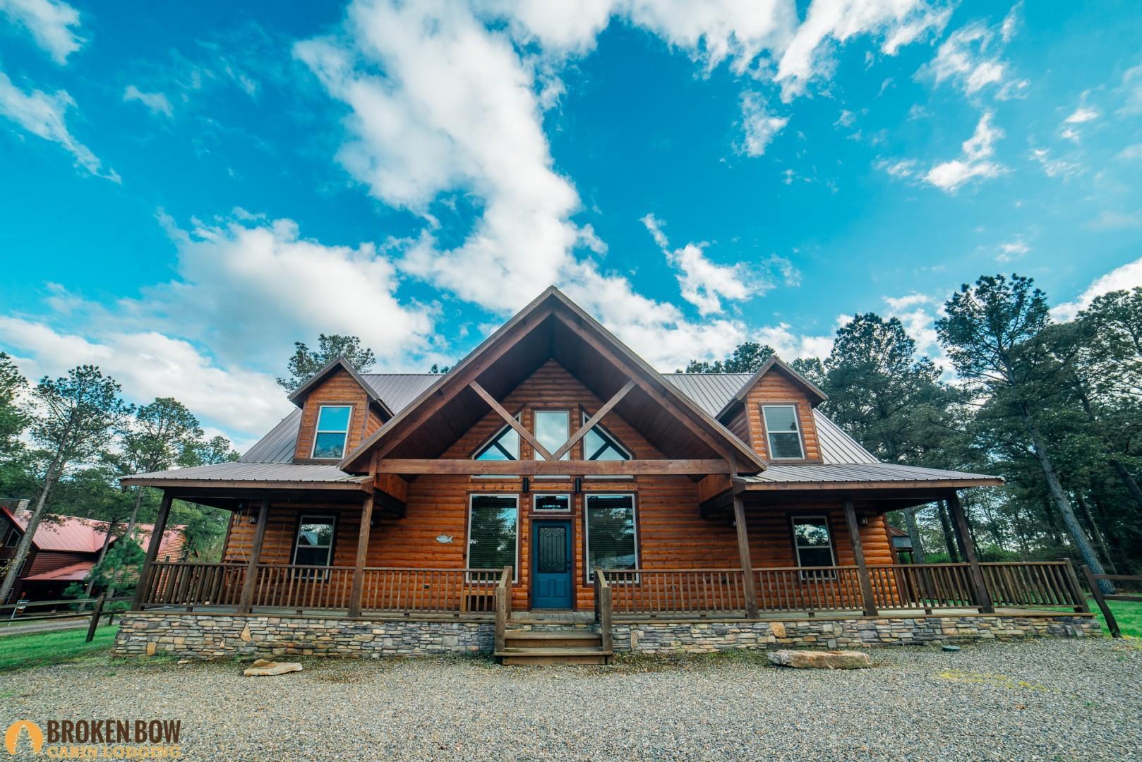 Cool River Lodge