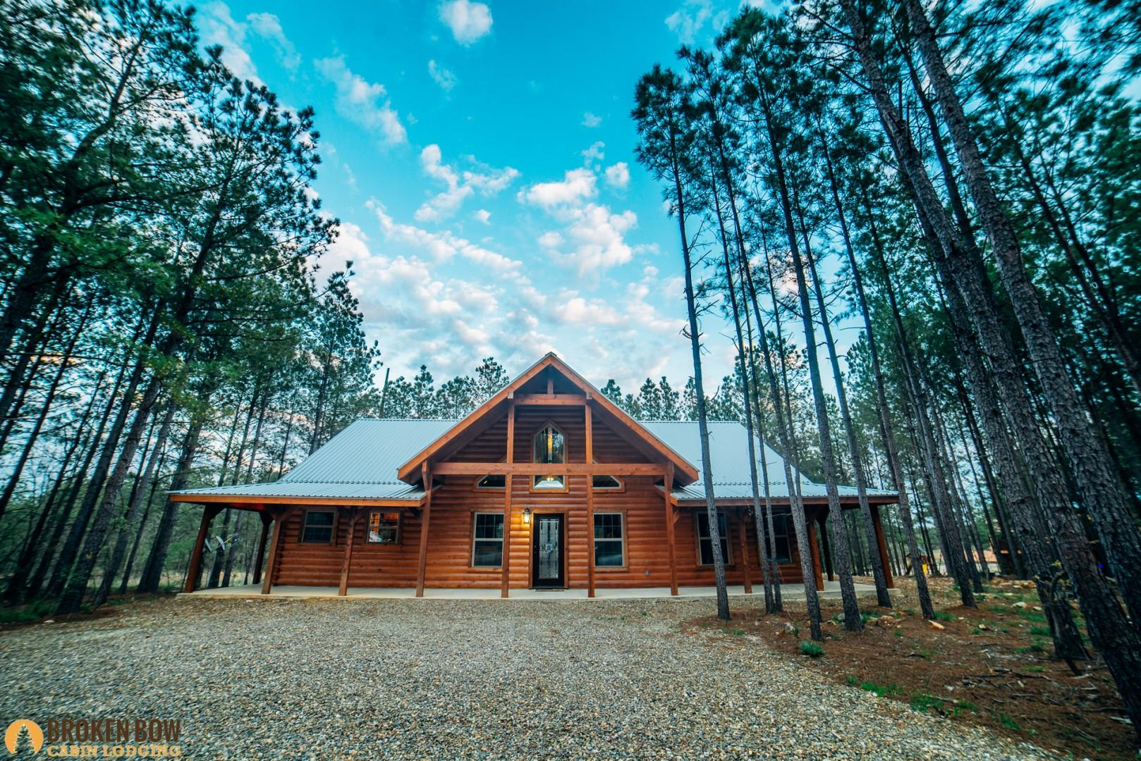 Cartecay in the Pines