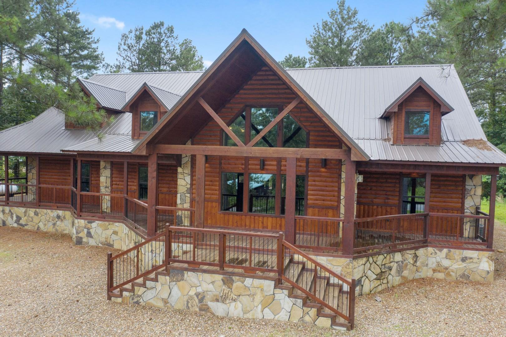 Redberry Lodge