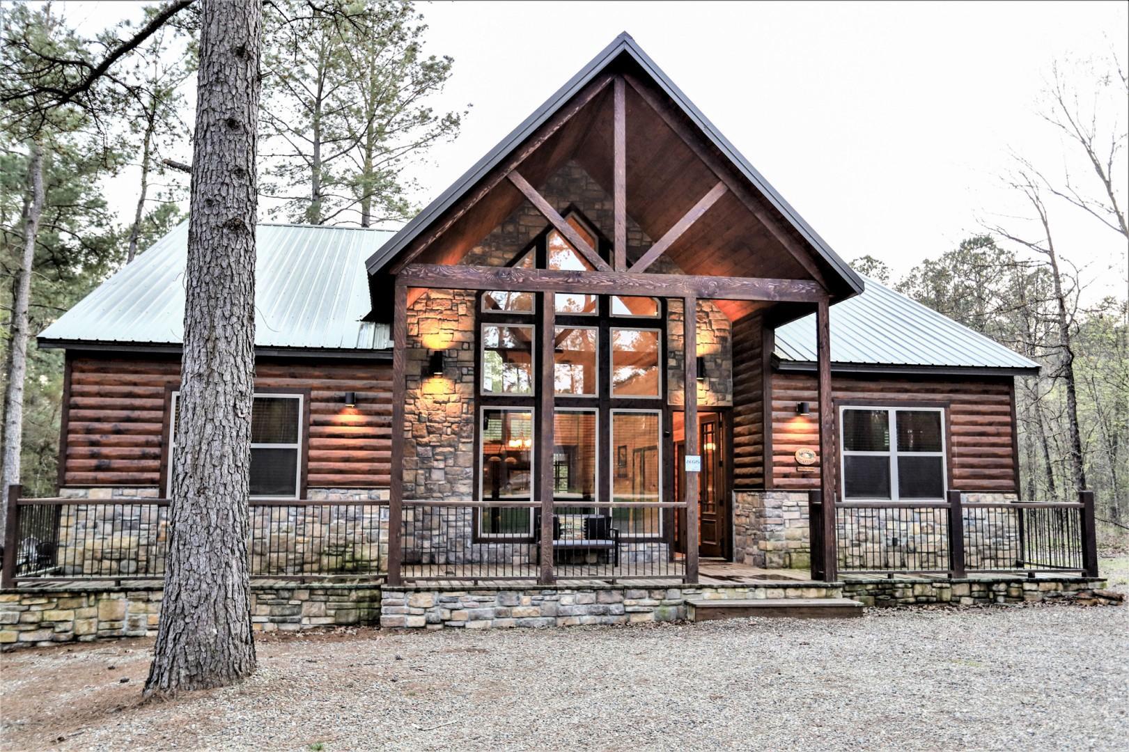 Lazy Pine Lodge