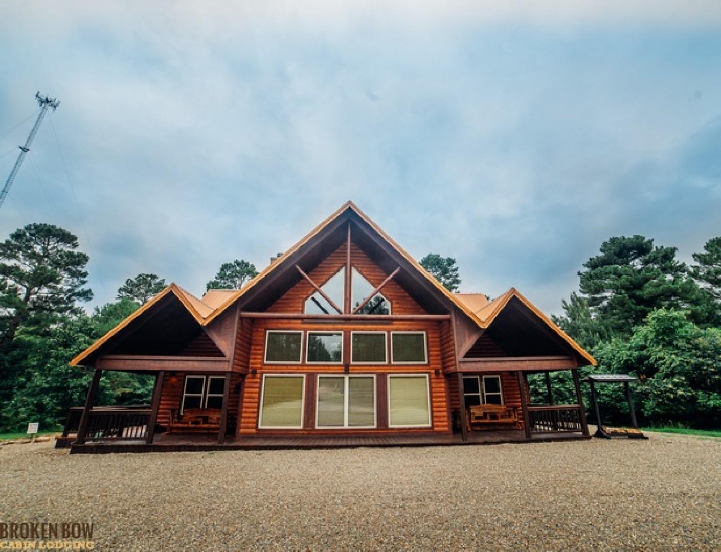 Hide-Away Pines Lodge