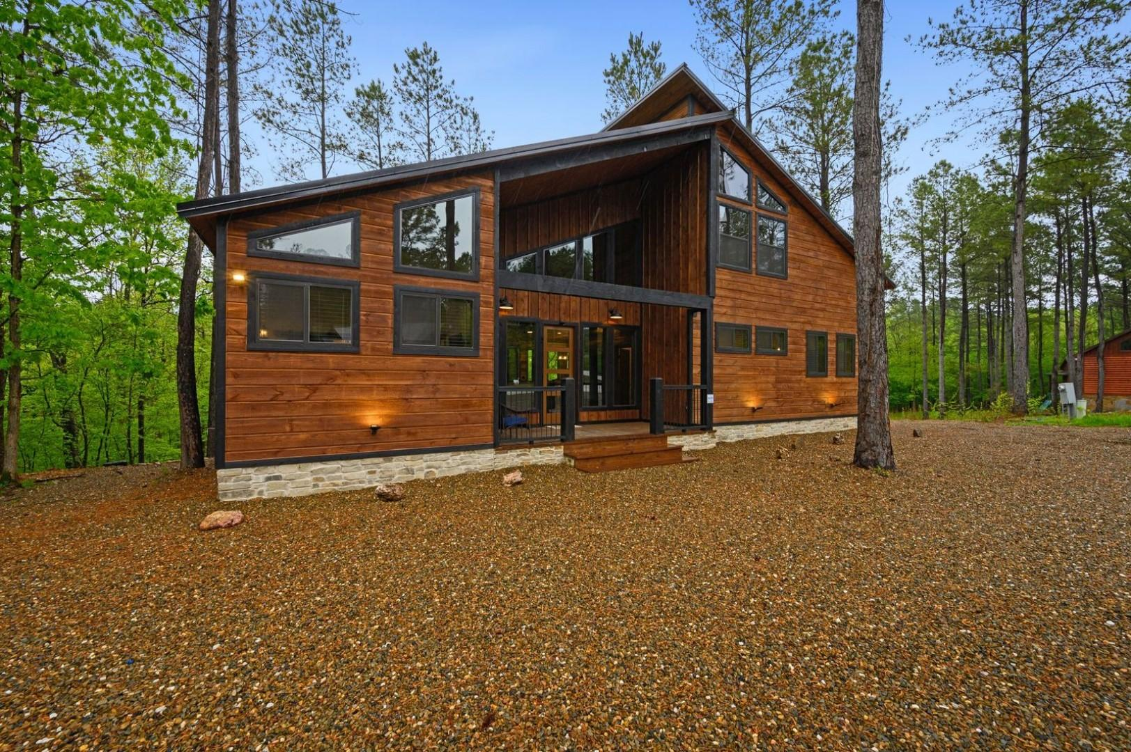 Shady Creek Lodge