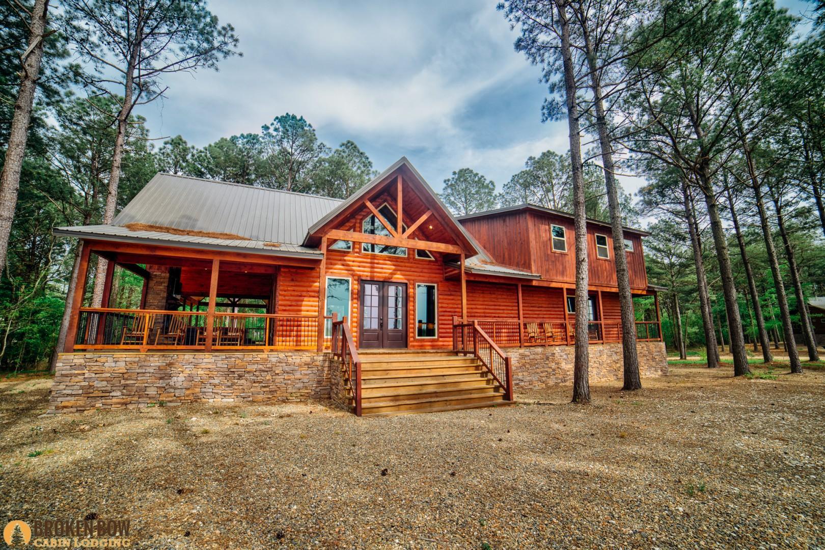Lookout Ridge Lodge