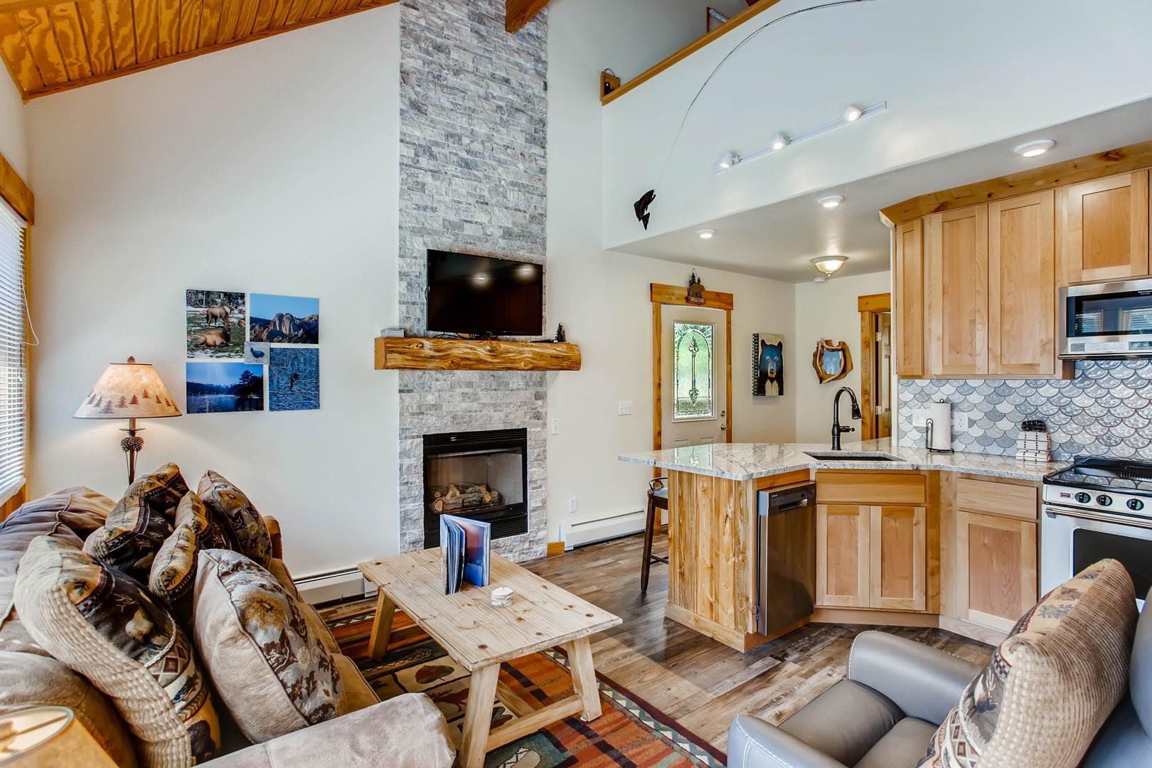 Creekside Suites 21