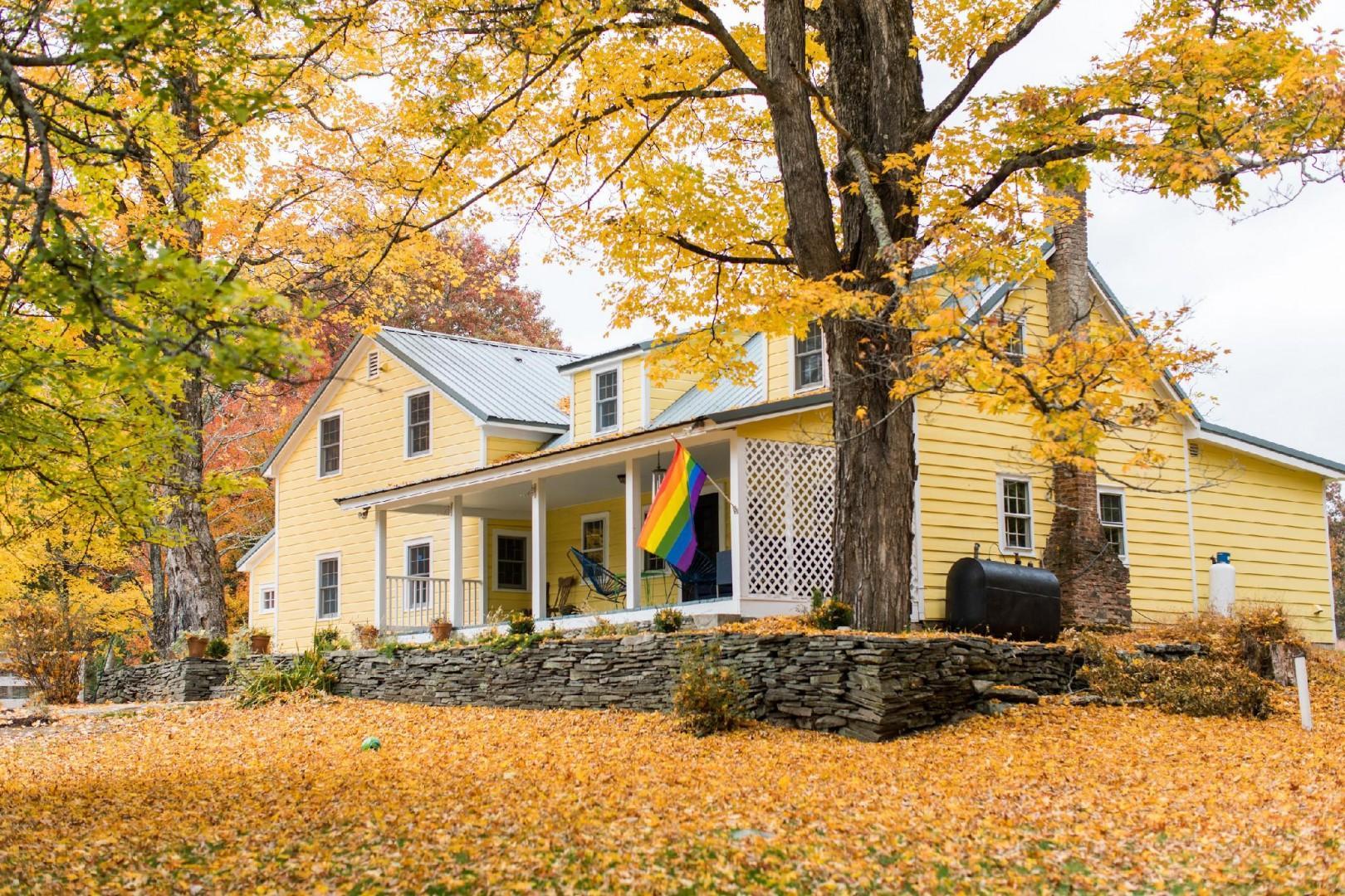 White Tail Farmhouse