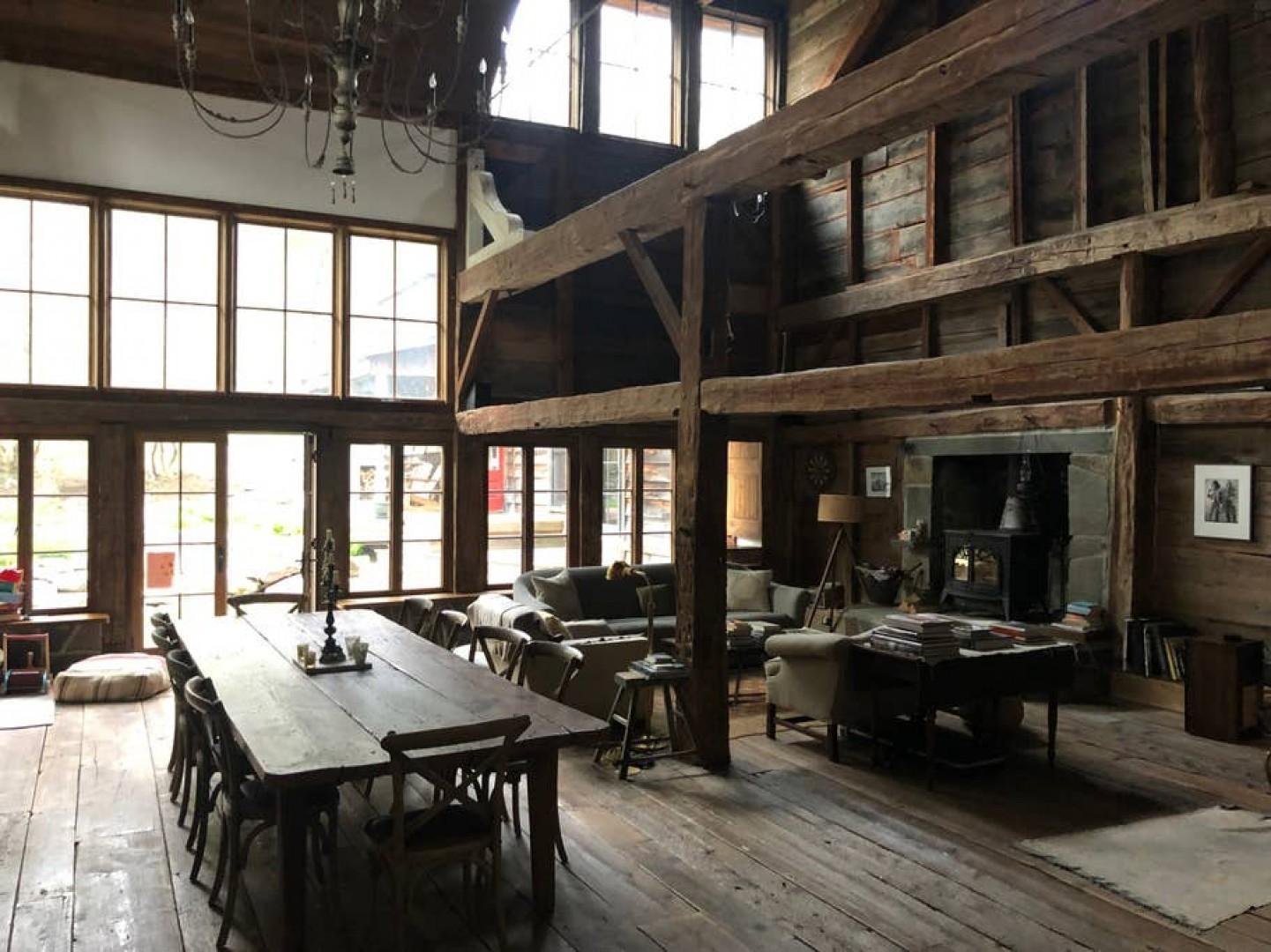 Bearsville Barn