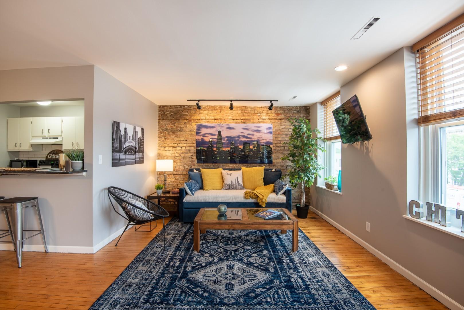 Downtown Lake Geneva - Chicago Suite