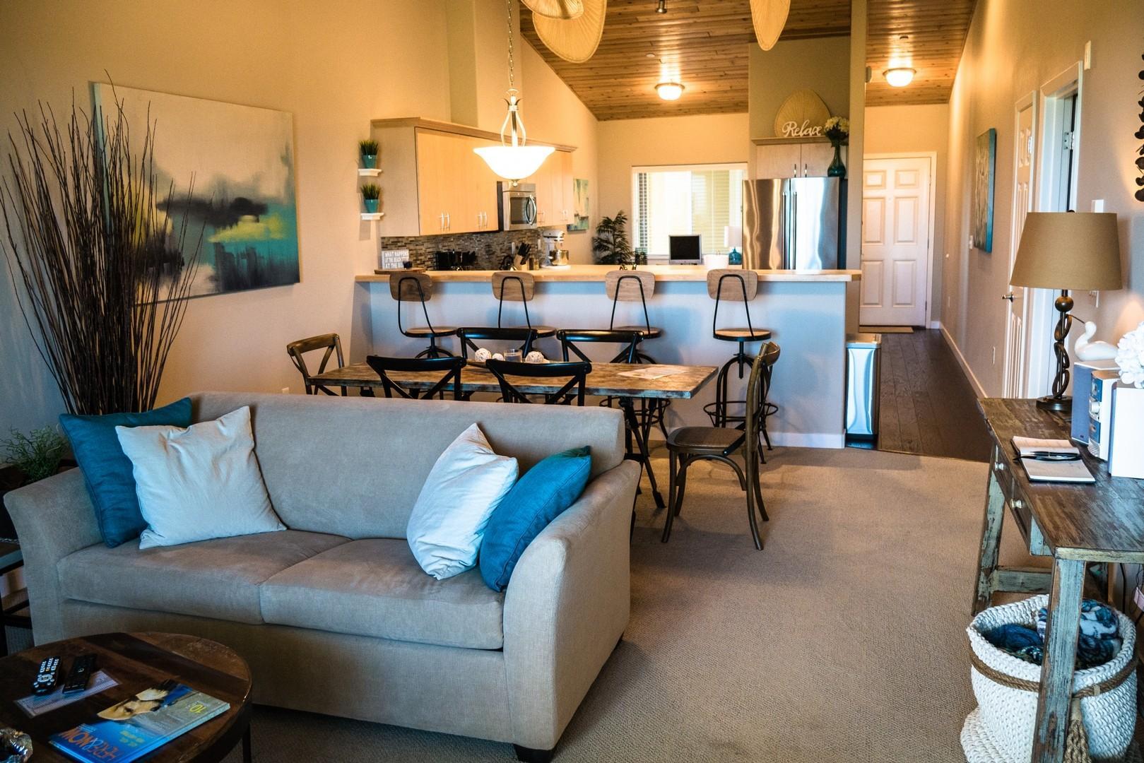 C405 Siren's Serenity Condominium
