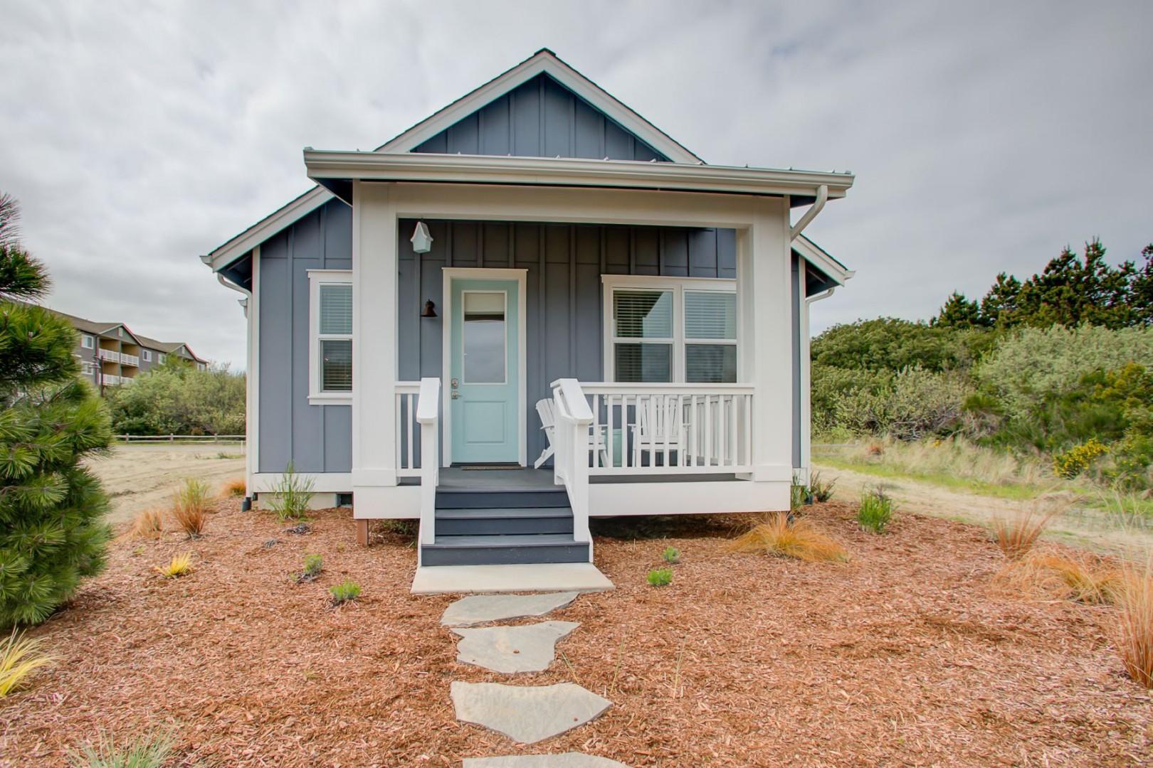 028 Sand Castle Cottage