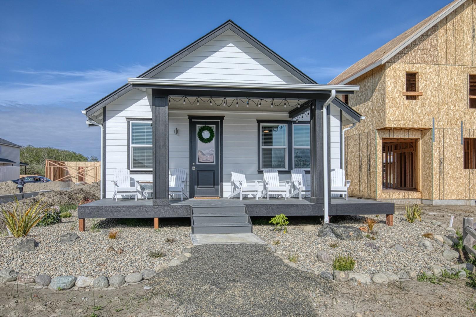 063 Sunflower Beach Cottage