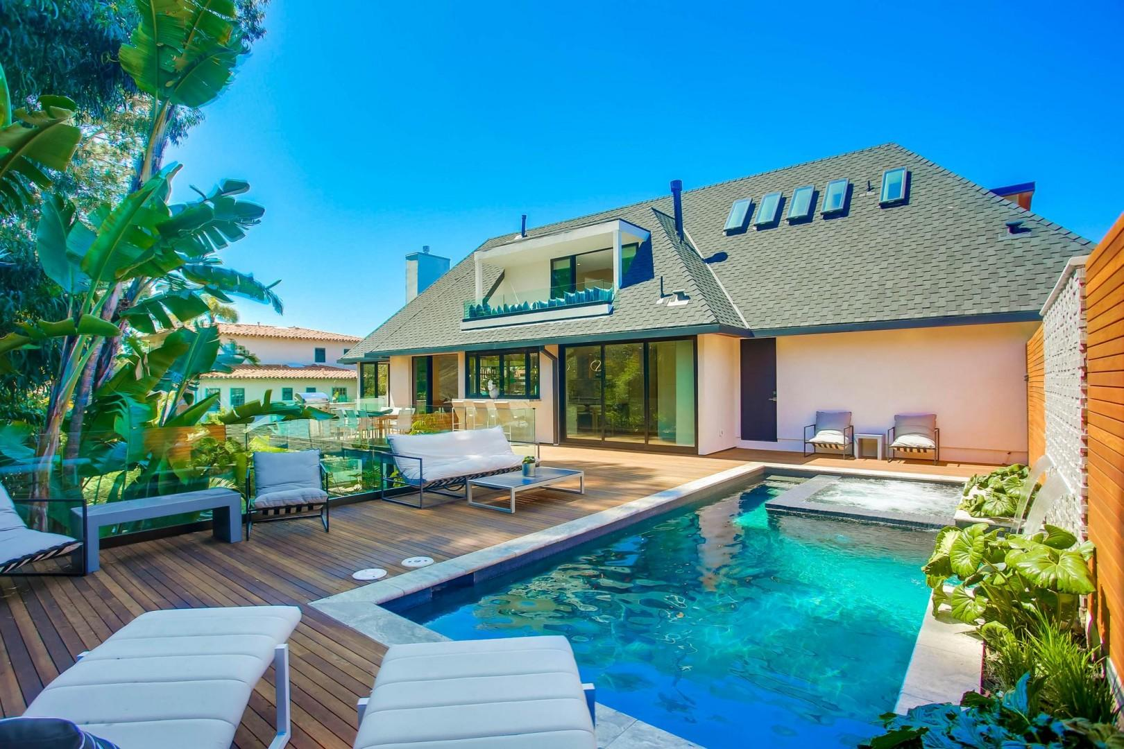 B5325 Tropical Paradise