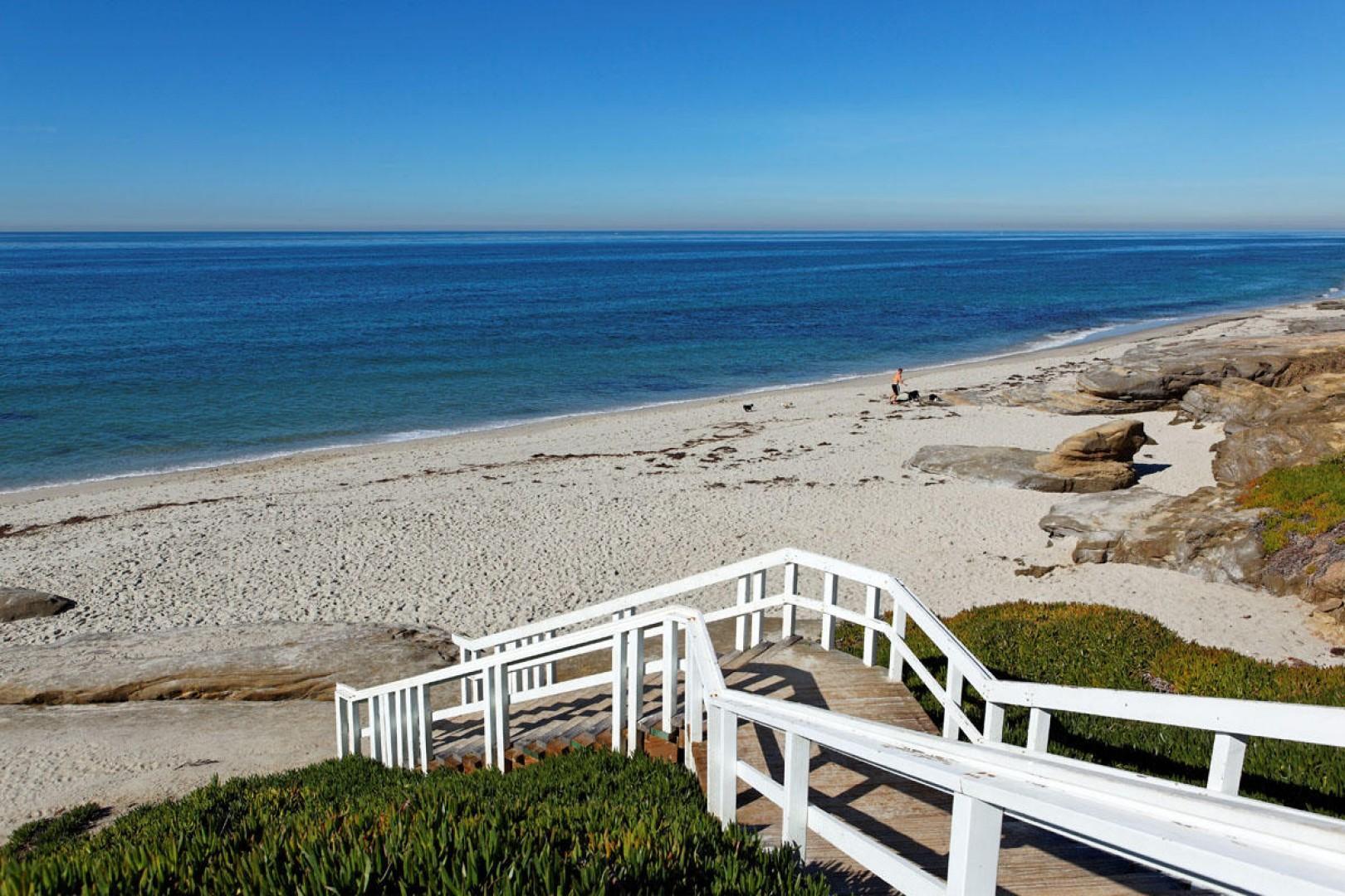 windansea beach La Jolla san Diego