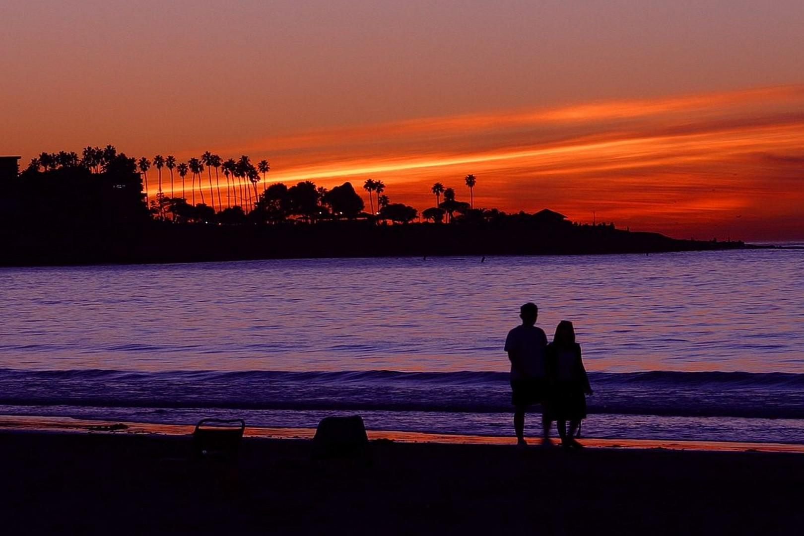 San Diego Vacation Rental owner services sunset-in-la-jolla