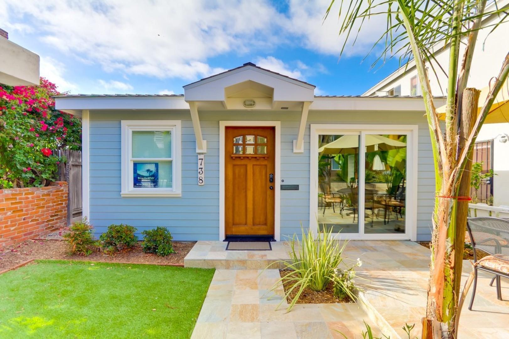 B5089 Seascape Beach House