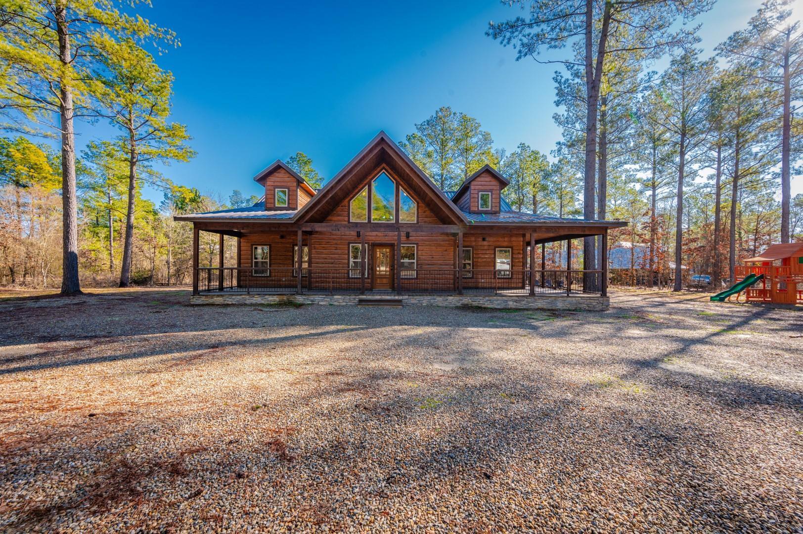Big Papa's Lodge