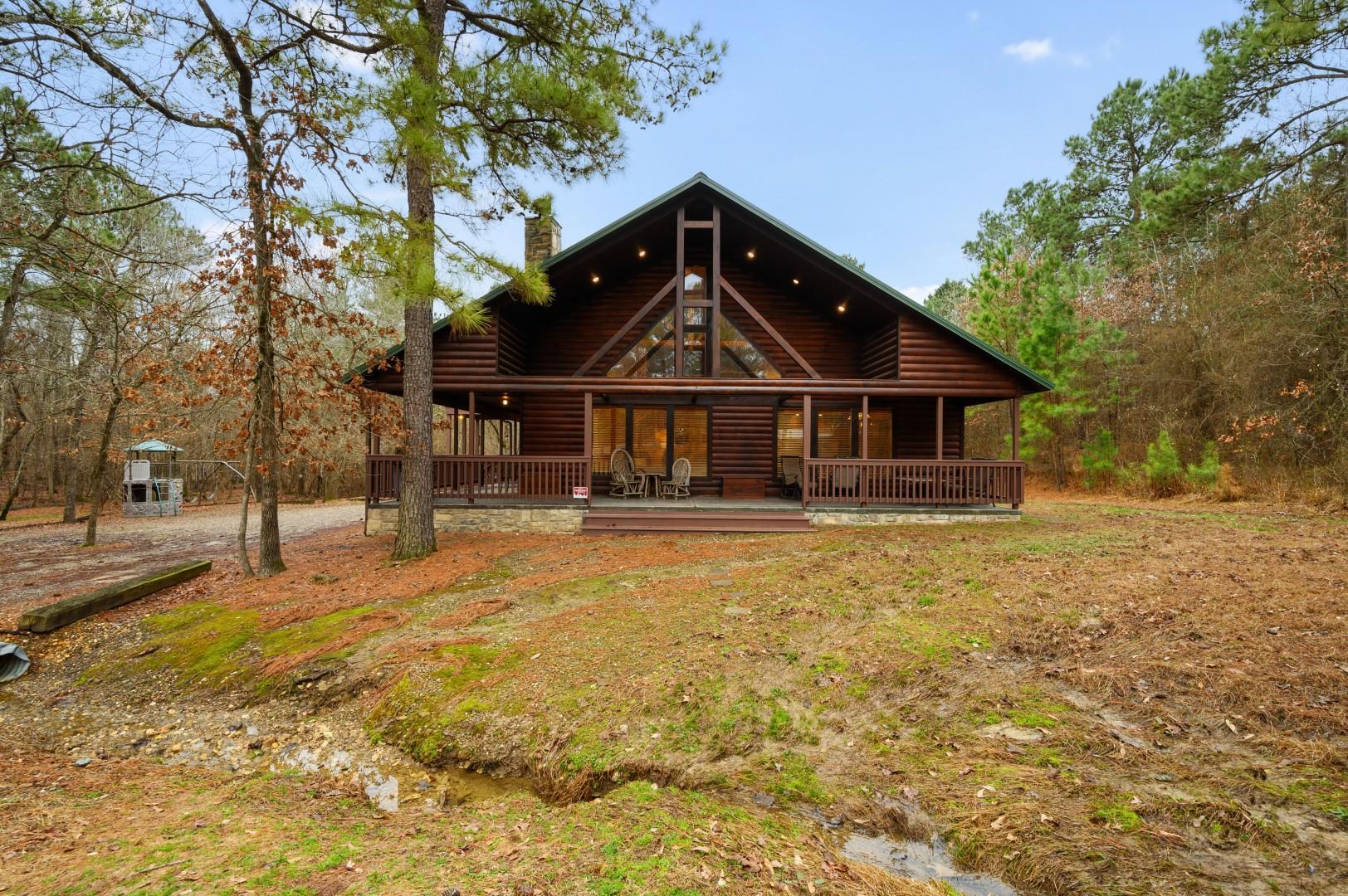 Winding Creek Lodge
