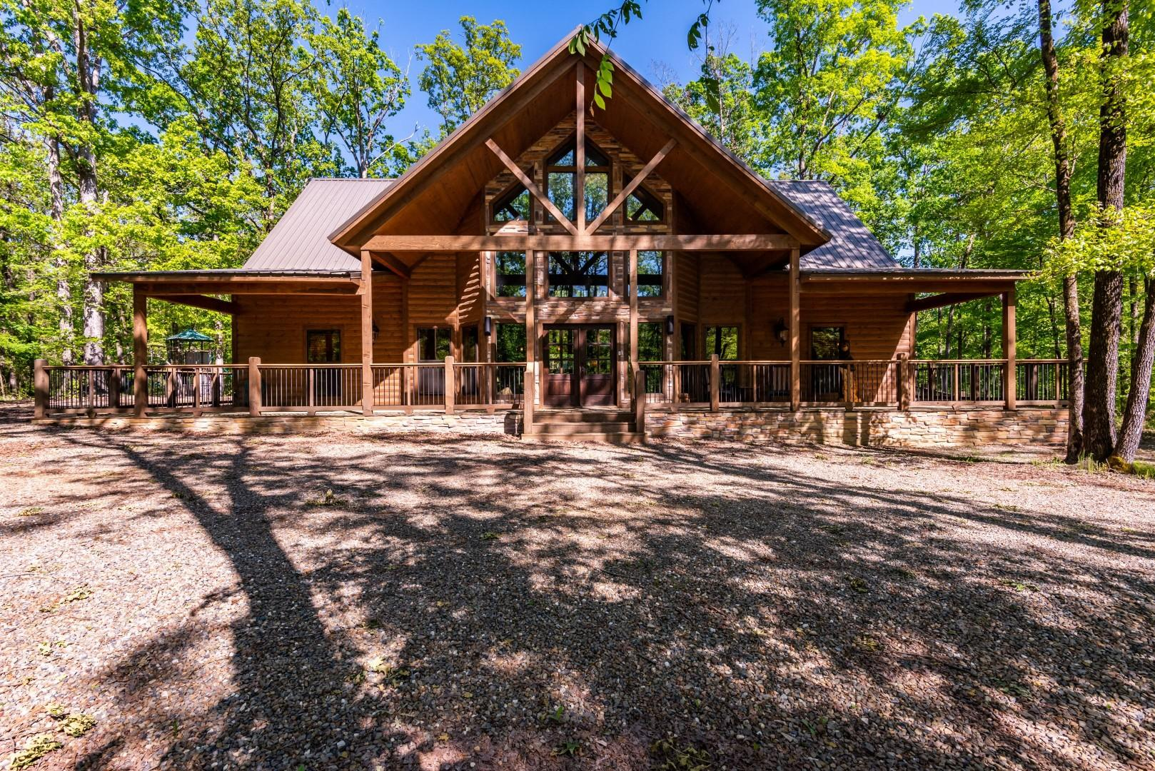 Steel Creek Lodge