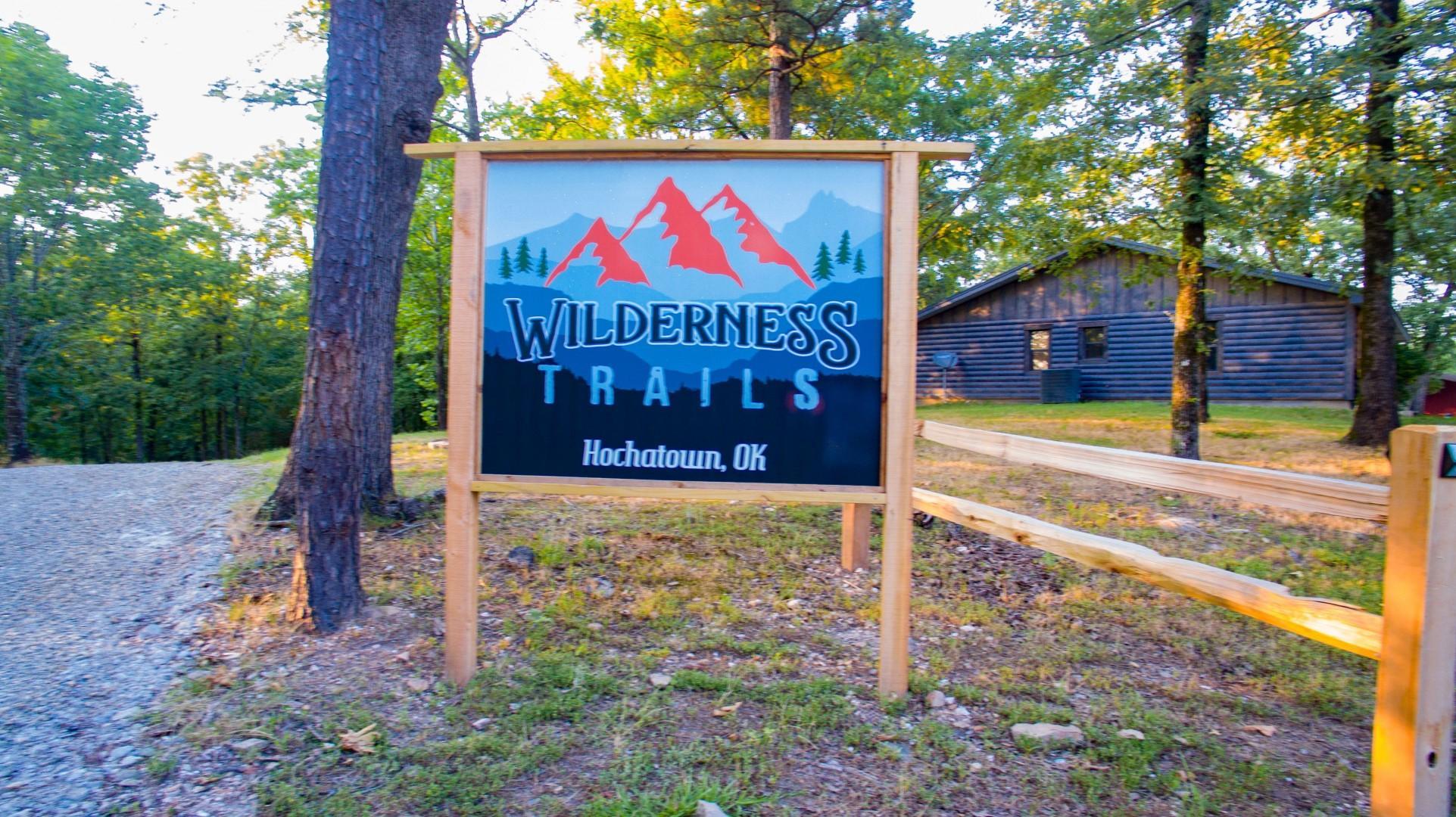 Wilderness Trails - FOX