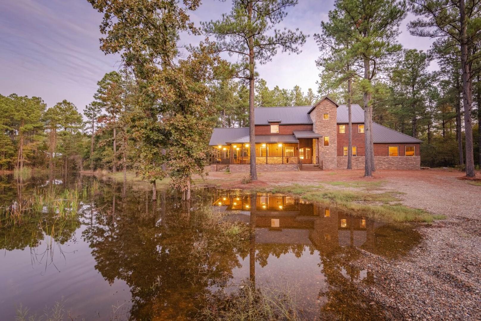 Steel Creek Lodge 2