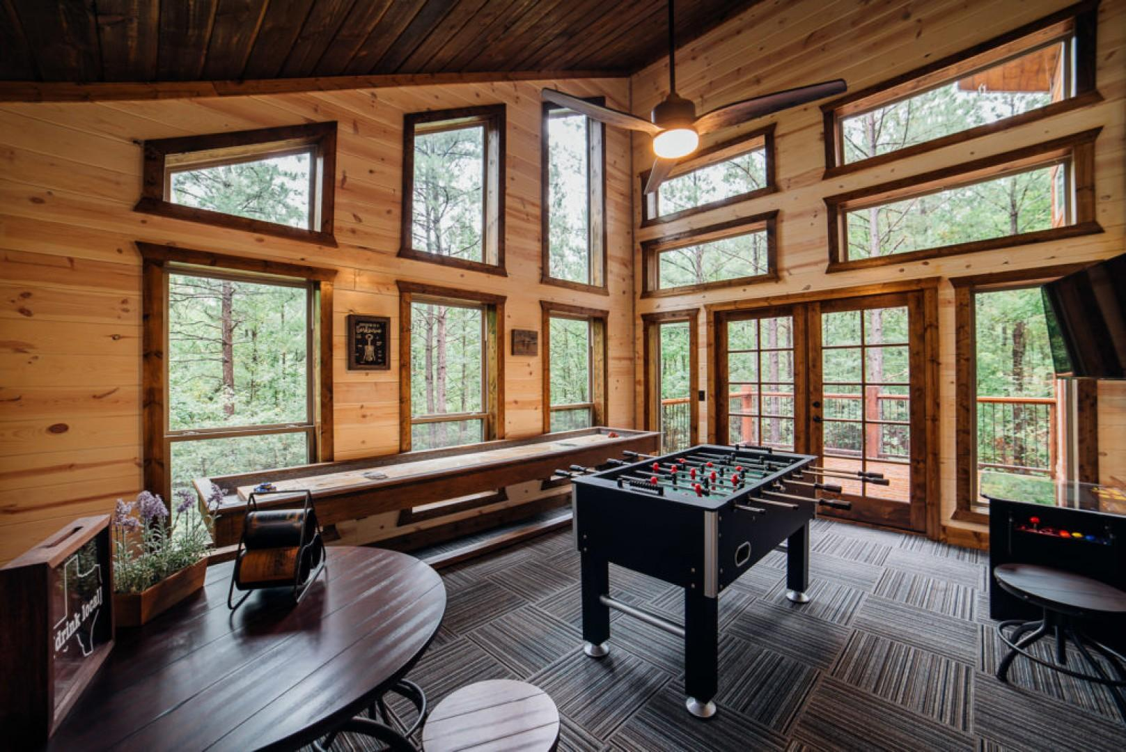 Aspen Creek Lodge