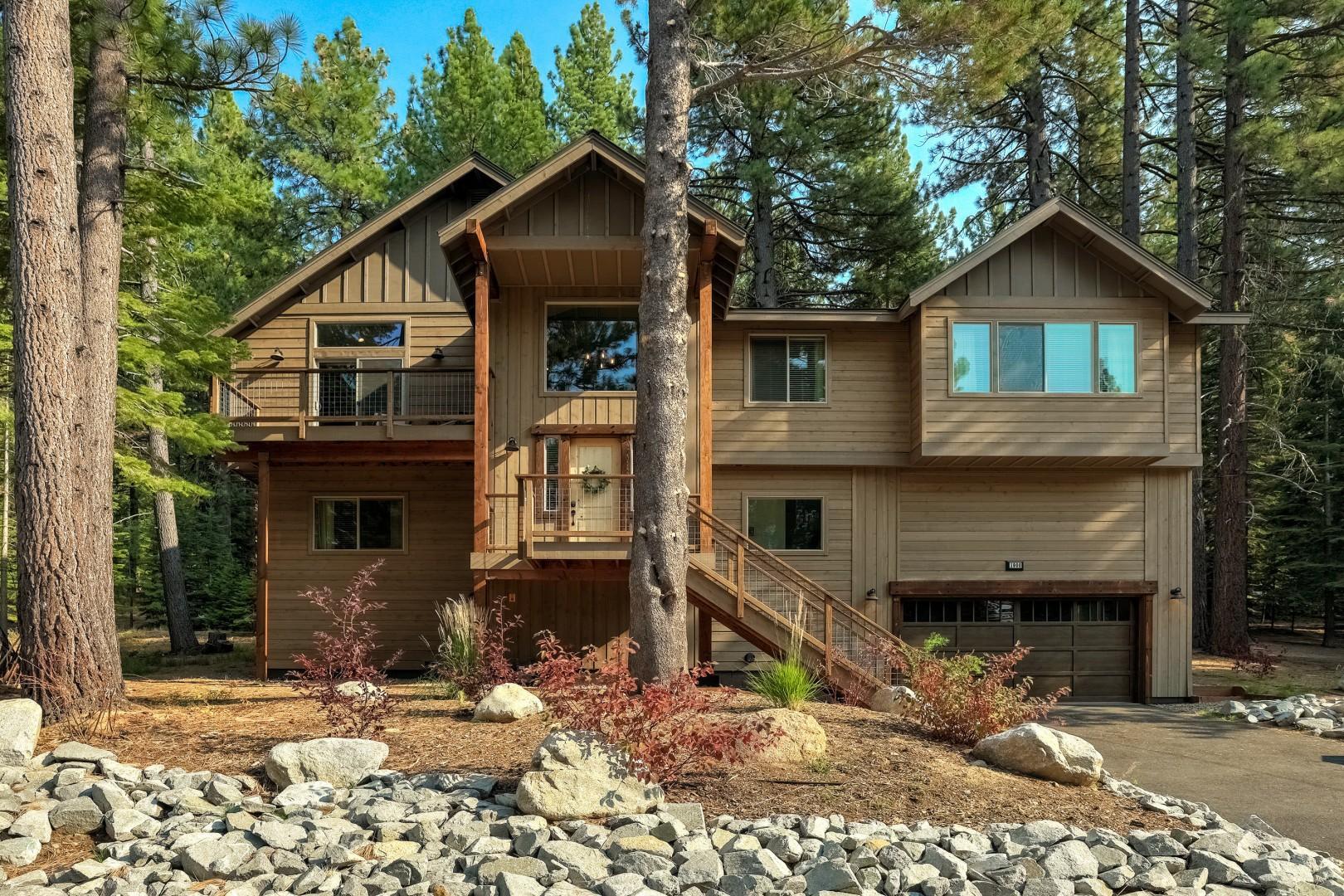 Sierra State of Mind