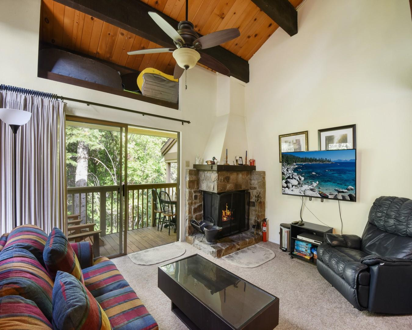 Cozy Retreat at the Kingswood Village