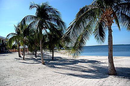 Kaibo Beach