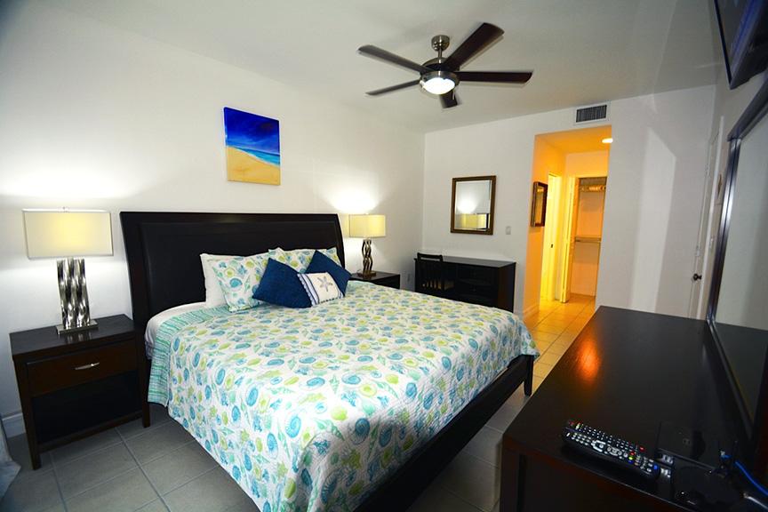 #522 Master Bedroom