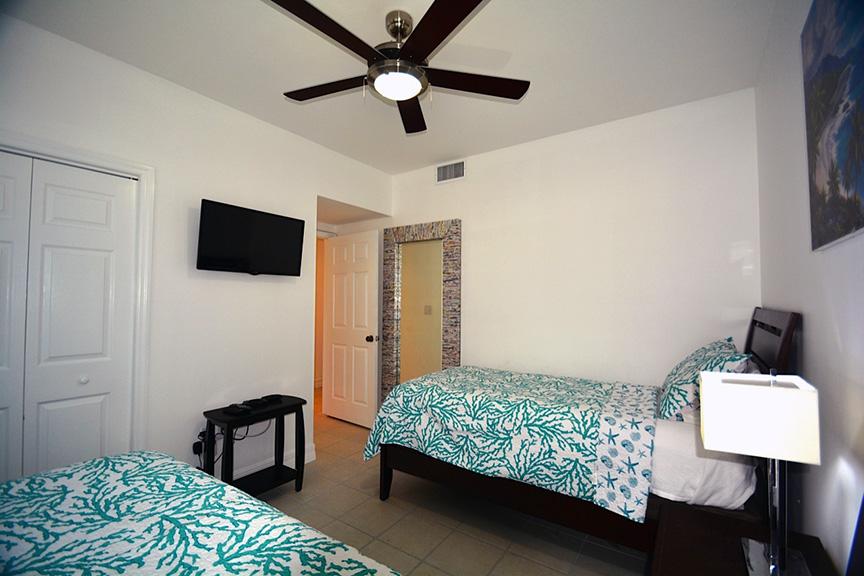 #522 Guest Bedroom