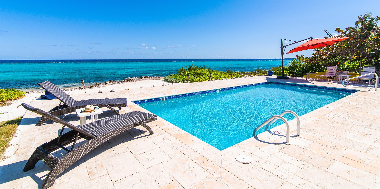 Thatch Hill Villa Grand Cayman Grand Cayman Villas Amp Condos