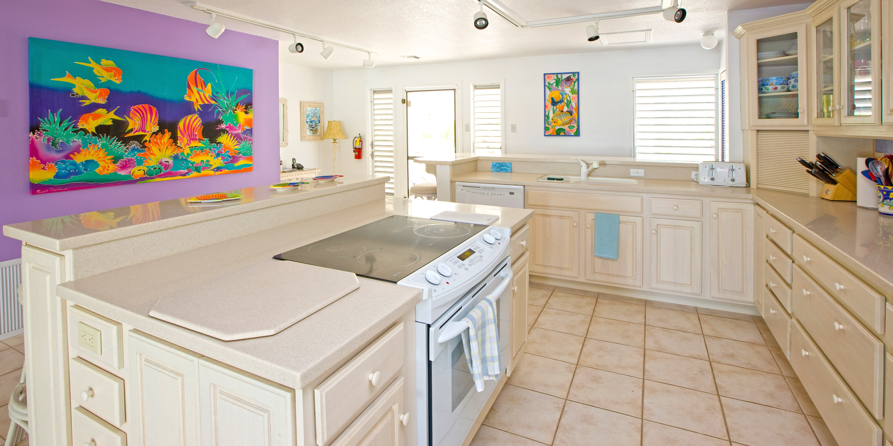 Halcyon Days Villa | Grand Cayman Villas & Condos | Grand Cayman ...