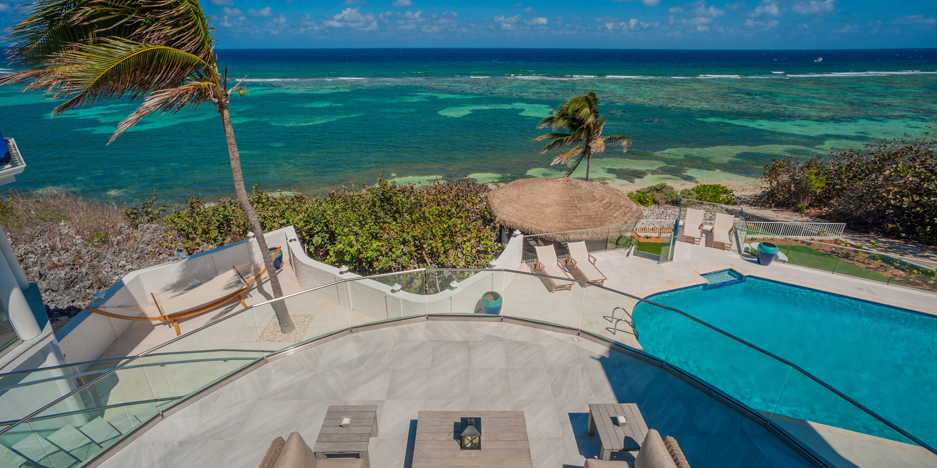Grate Bluff Estates vacation rental in Grand Cayman
