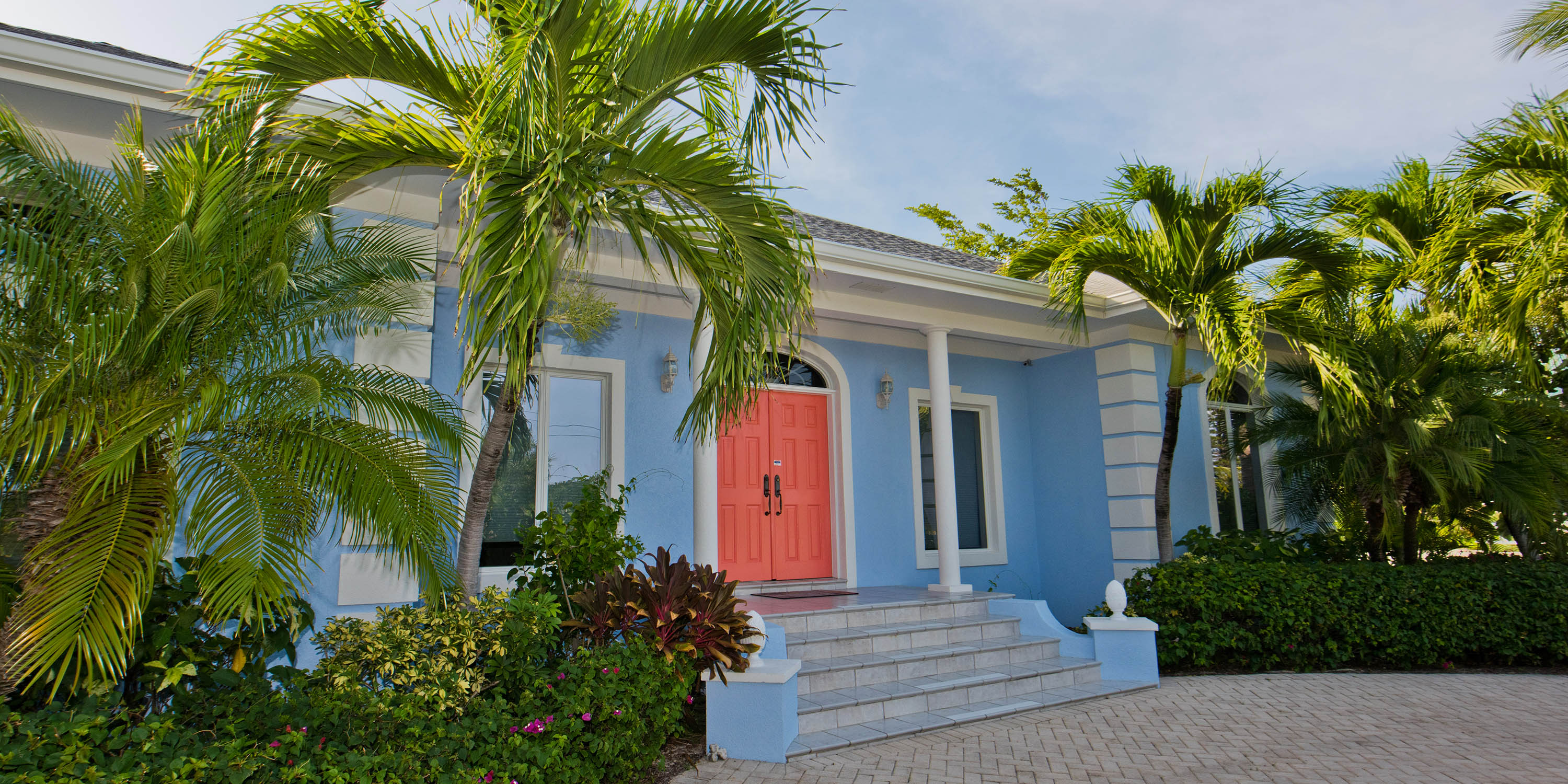 Kailypso Beach House Vacation Rental In Grand Cayman
