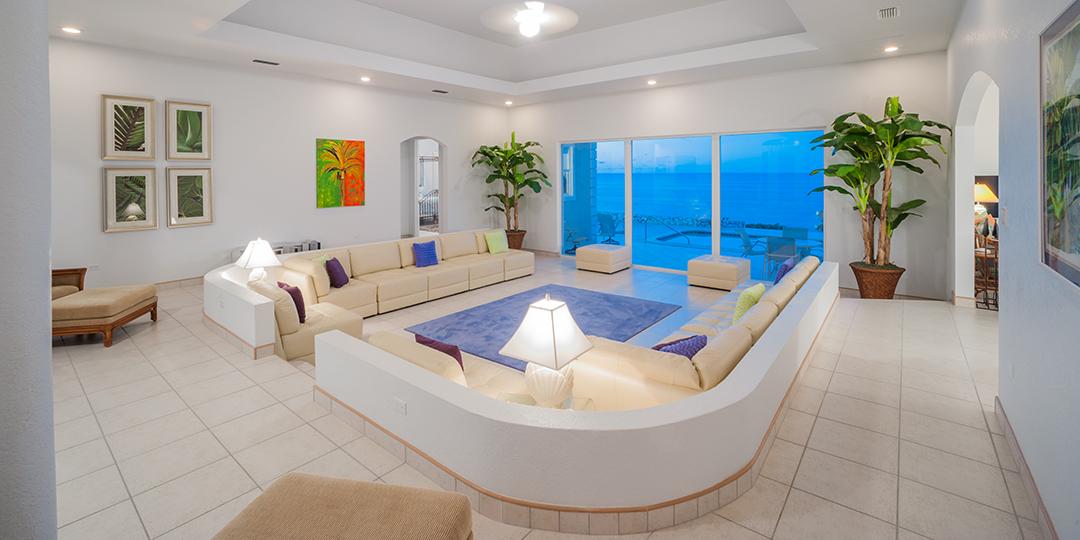 7BR Crystal Bue Villa Grand Cayman Villas and Condos Grand