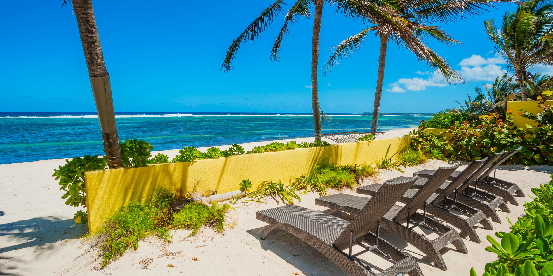 Fischer S Reef Grand Cayman Villas Amp Condos